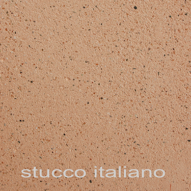 pink ventian dilavato stucco plaster