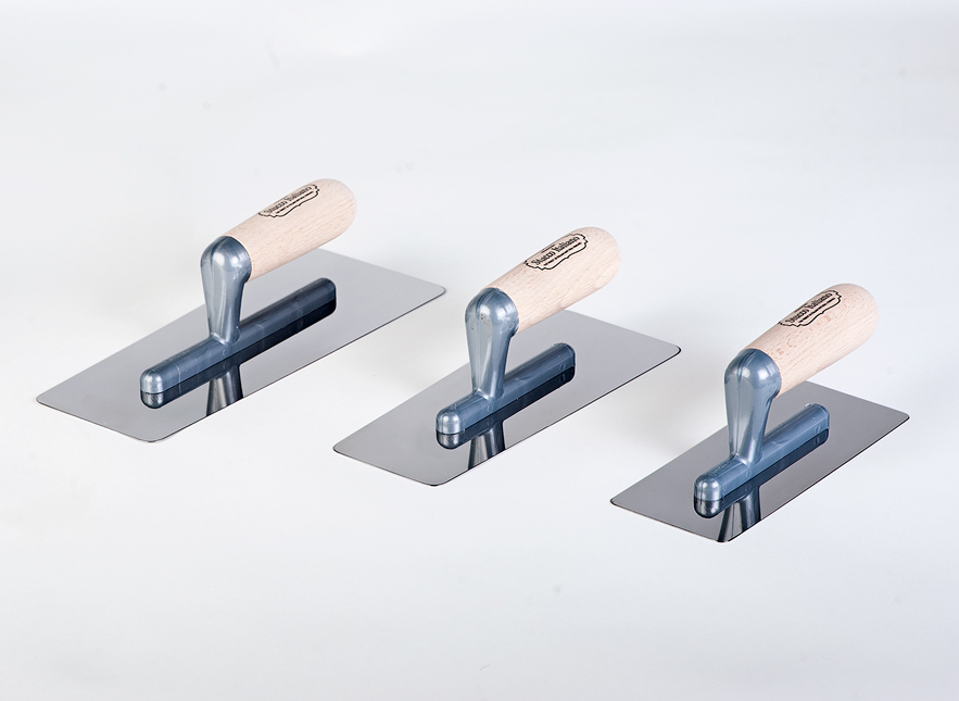 Trapezoid Trowels